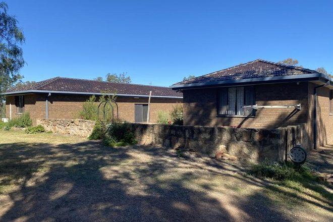 Picture of 3212. Golden Highway, GUNGAL NSW 2333