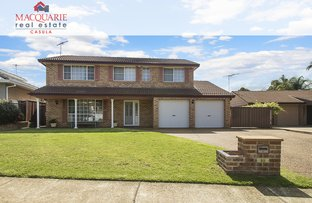 35 Strawberry  Road, Casula NSW 2170