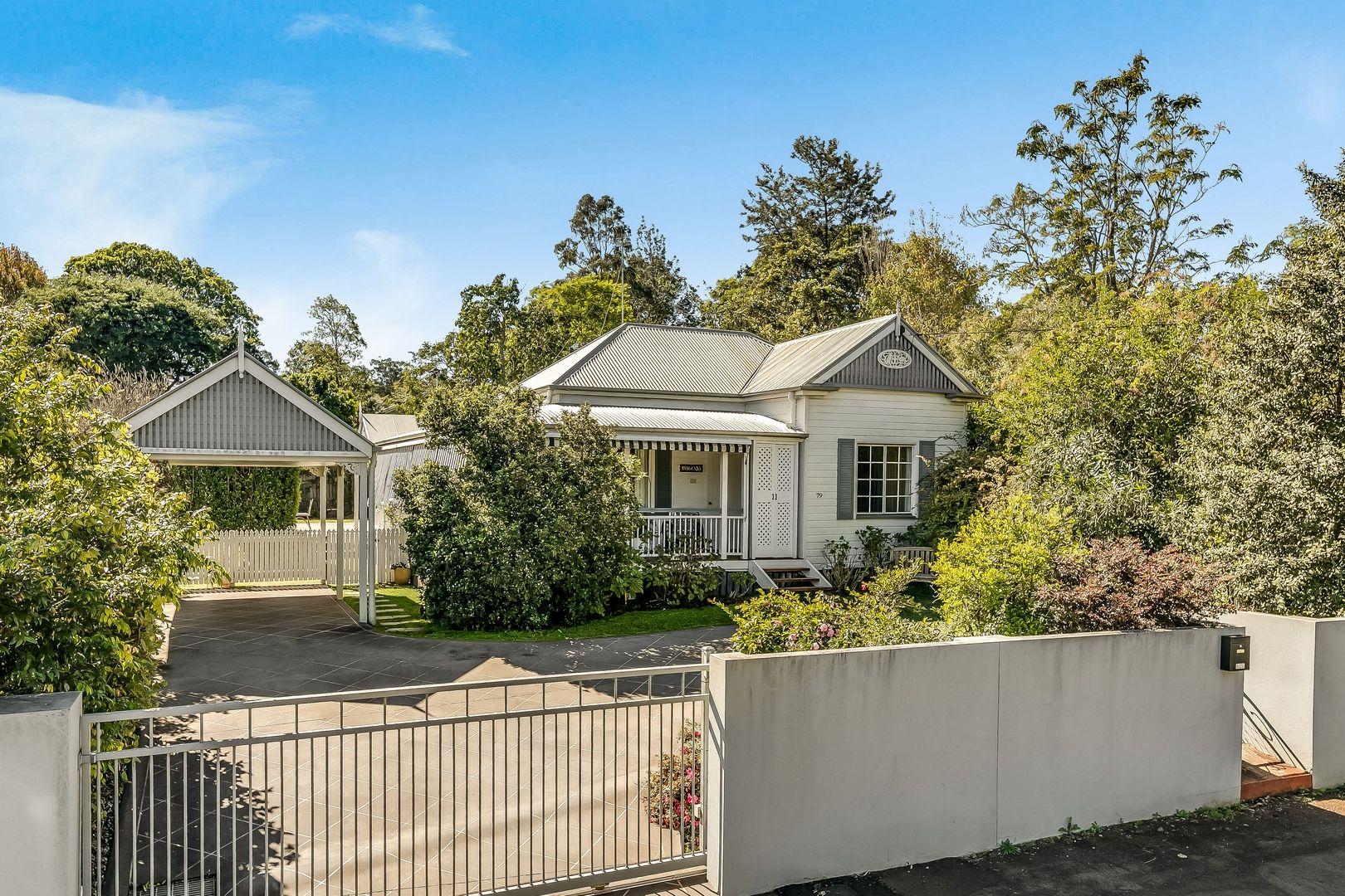 79 Bridge Street, Mount Lofty QLD 4350, Image 0