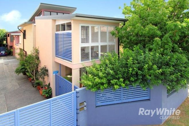 Picture of 80a Bonney Avenue, CLAYFIELD QLD 4011