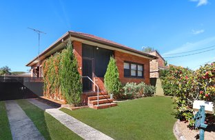 Picture of 136 Alfred Street, Sans Souci NSW 2219