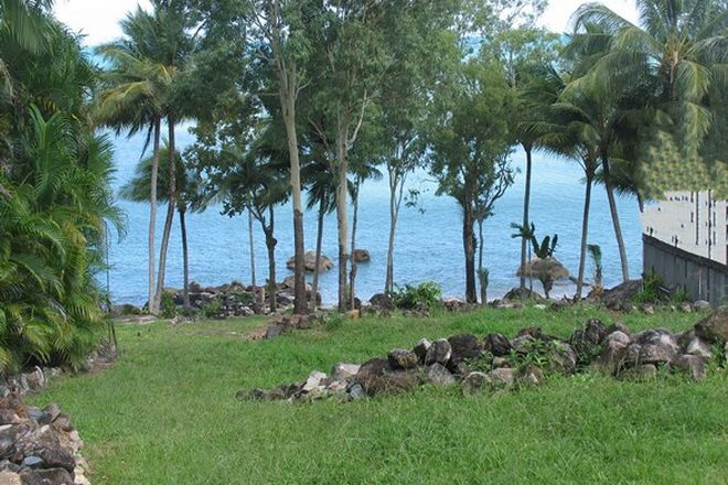 Picture of L83 Yarrabah Road, EAST TRINITY QLD 4871