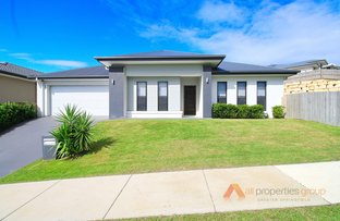 Picture of 16 Mellor Street, Augustine Heights QLD 4300