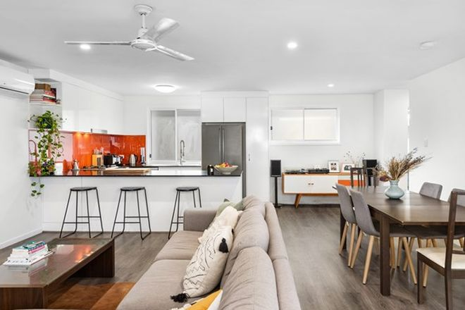 Picture of 3/164 Norman Avenue, NORMAN PARK QLD 4170