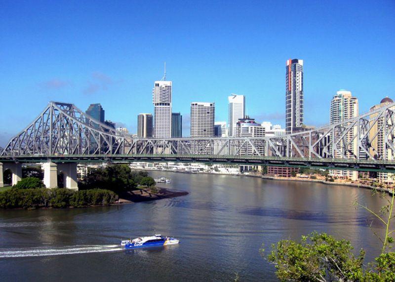 1301/104 Margaret St, Brisbane City QLD 4000, Image 0