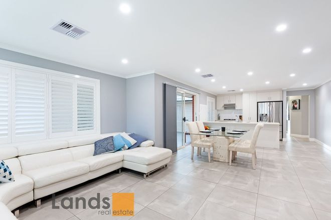 Picture of 11 Brooke Street, PARAFIELD GARDENS SA 5107