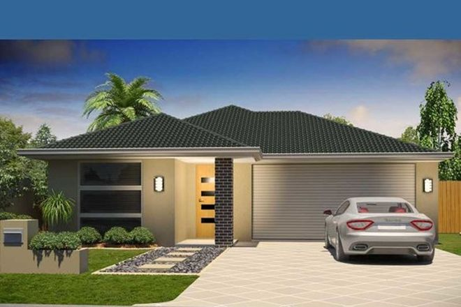 Picture of 42 Kevin Mulroney Drive, FLINDERS VIEW QLD 4305