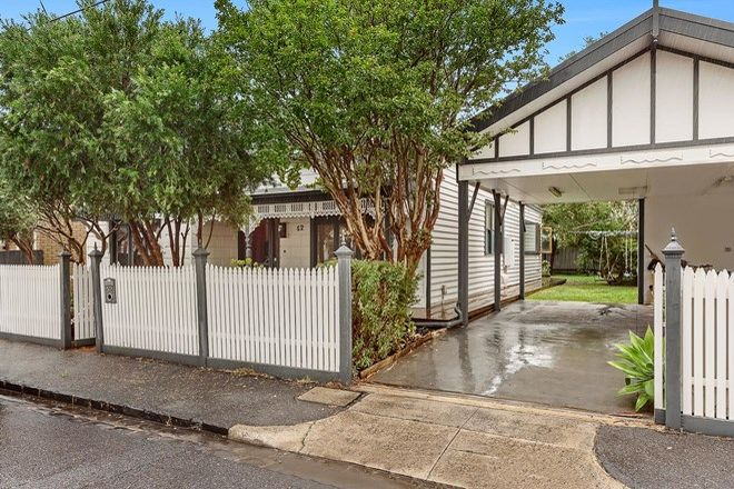 Picture of 52 Evans St, BRUNSWICK VIC 3056