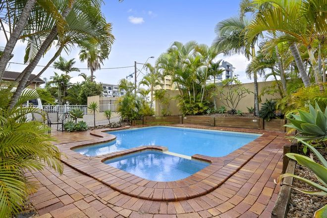 Picture of 24/1444 Gold Coast Highway, PALM BEACH QLD 4221