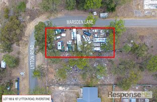 Picture of 166 & 167 Lytton  Road, Riverstone NSW 2765