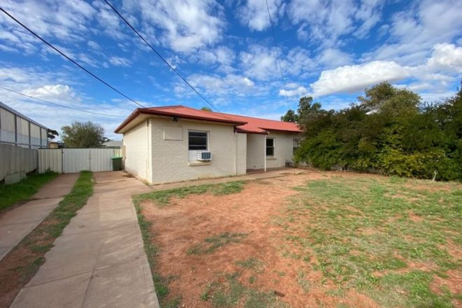 Picture of 68-70 Bothwell Street, PORT AUGUSTA WEST SA 5700