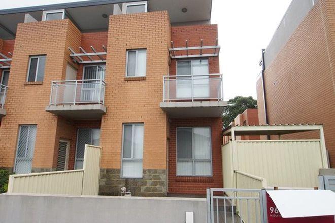 Picture of 4/17 Kirkham Rd, AUBURN NSW 2144