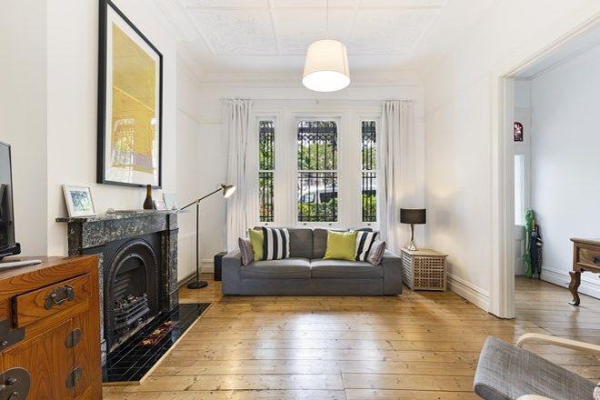 Picture of 37 Croydon Street, PETERSHAM NSW 2049