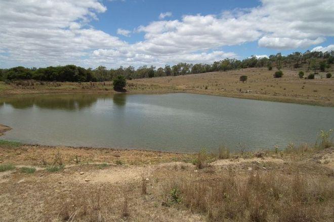 Picture of 2156 Brigooda Rd, PROSTON QLD 4613