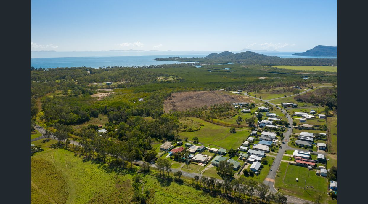 Lot 901 Aviland Drive, Seaforth QLD 4741, Image 0