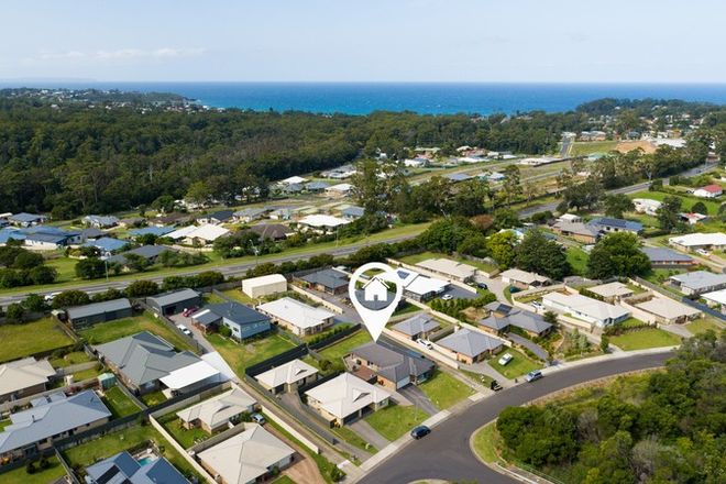 Picture of 23 Kanuka Drive, ULLADULLA NSW 2539