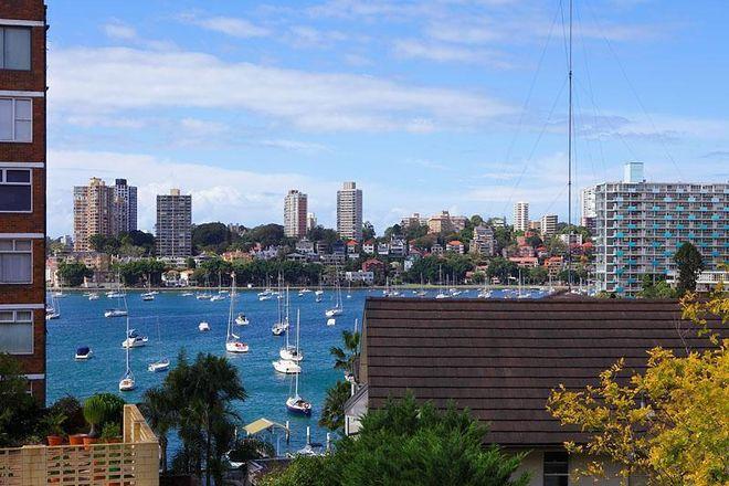 4/11A Billyard Avenue, ELIZABETH BAY NSW 2011