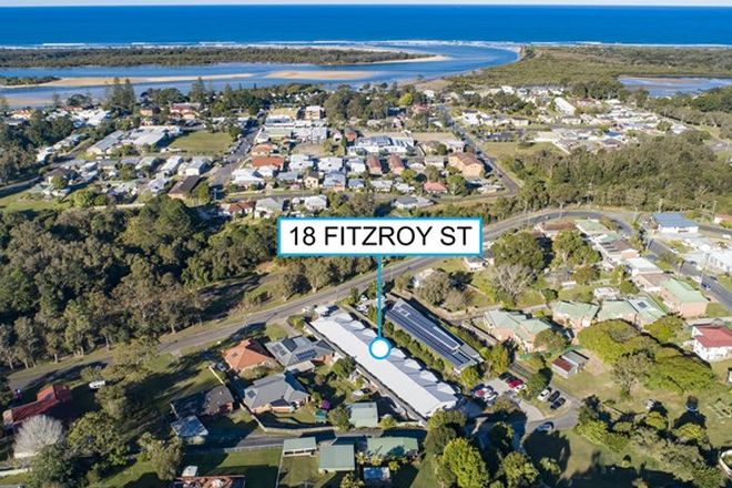 Picture of 2-7/18 Fitzroy  Street, URUNGA NSW 2455