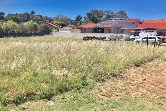 Picture of 25 Brendas Drive, GOULBURN NSW 2580