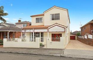 Picture of 6 Segenhoe Street, Arncliffe NSW 2205