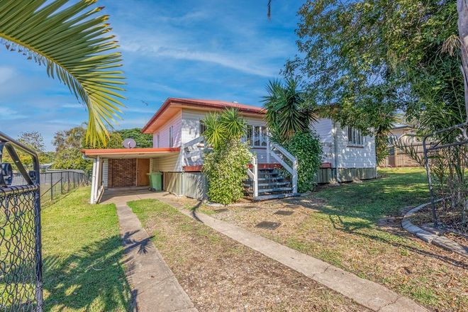 Picture of 33 Idolwood Street, EASTERN HEIGHTS QLD 4305