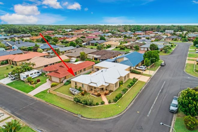 Picture of 38 Banksia Street, EVANS HEAD NSW 2473