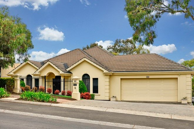 Picture of 95 Gloucester Avenue, BELAIR SA 5052
