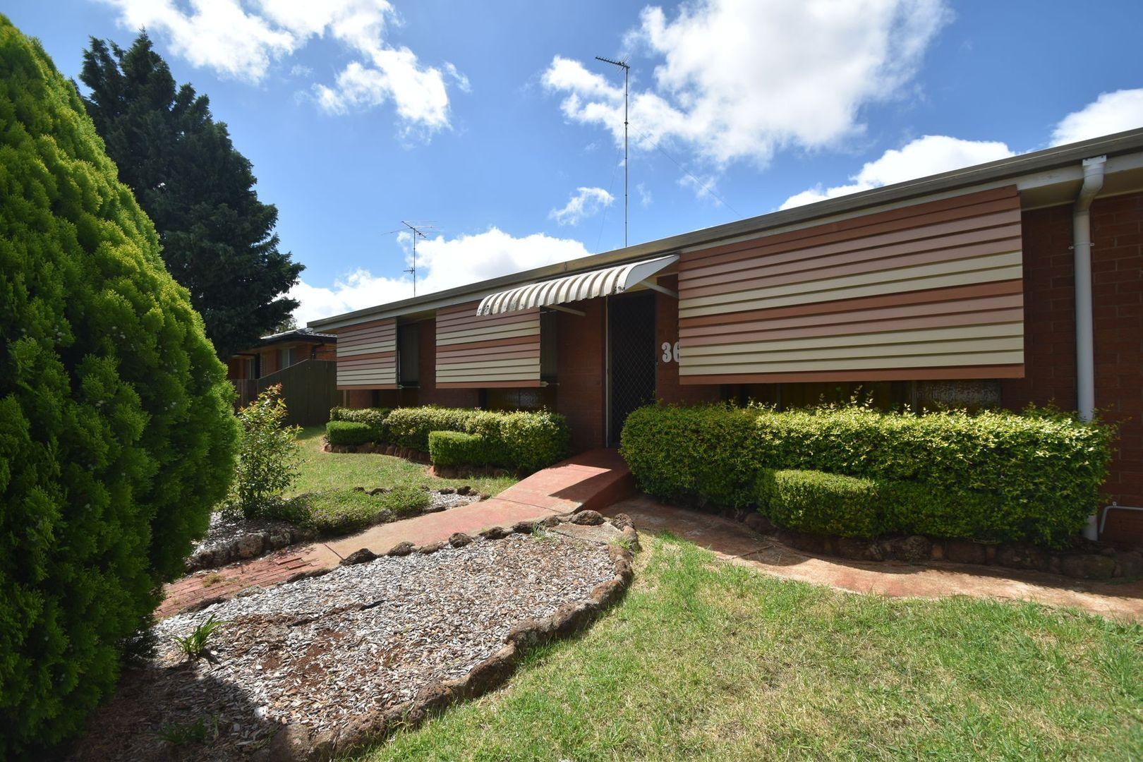36 Gorman Street, Darling Heights QLD 4350, Image 0