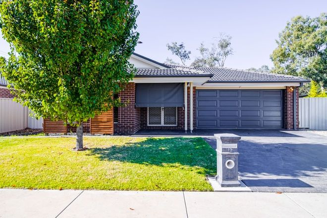 Picture of 12 Sampson Place, MARONG VIC 3515