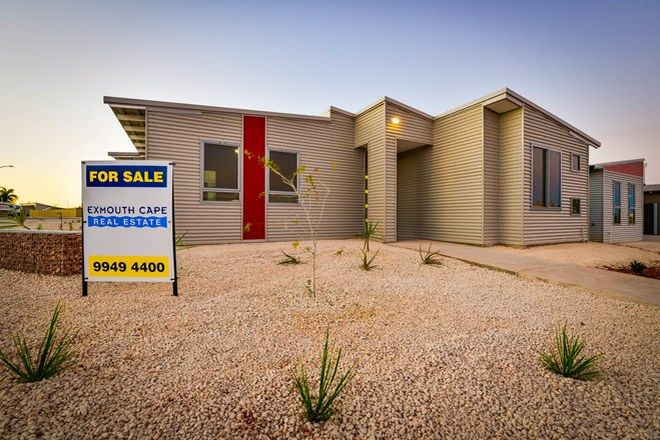 Picture of Unit 8/20 Snapper Loop, EXMOUTH WA 6707