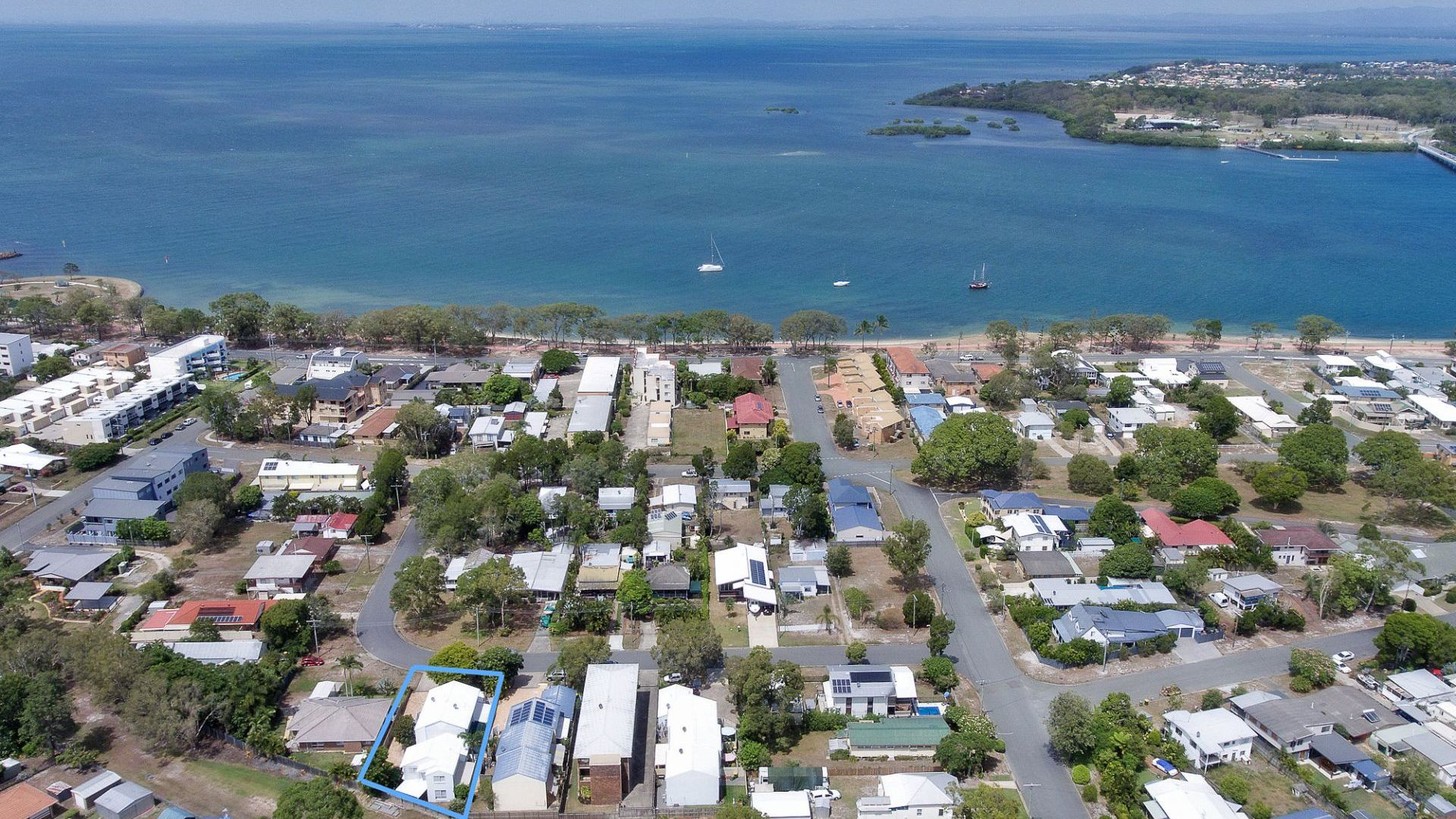 2/17 Rosella, Bongaree QLD 4507, Image 1