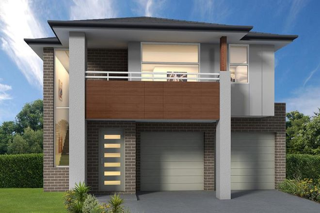 235 Proposed Road, BOX HILL NSW 2765