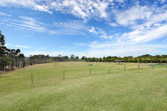Picture of 4695 Old Northern Rd, MAROOTA NSW 2756