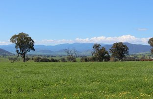 Picture of 2496 Murray Valley Highway, Cudgewa VIC 3705