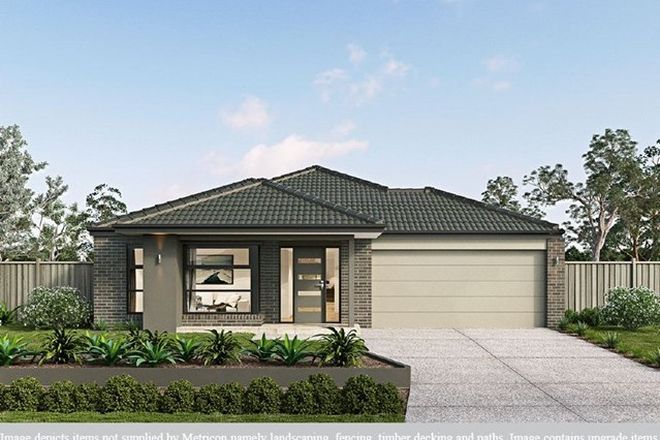 Picture of Lot 235 Cadence, RIPLEY QLD 4306