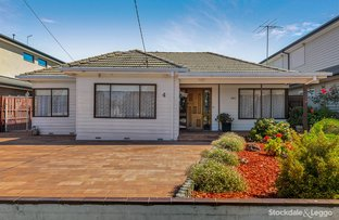 Picture of 4 Malcolm Street, Oak Park VIC 3046