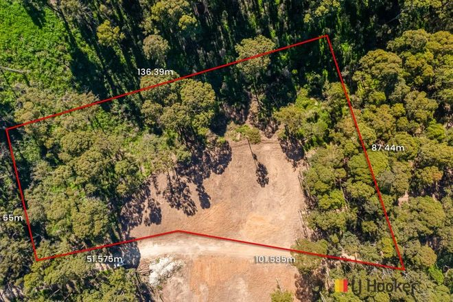 Picture of Lot 3 & Lot 4 Lyrebird Hill - Stage 3, MALUA BAY NSW 2536