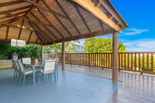 Picture of 5 PLATINUM PLACE, MURWILLUMBAH NSW 2484