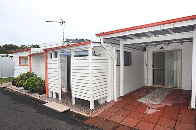 Picture of 116/64 Newman Street, WOOLGOOLGA NSW 2456