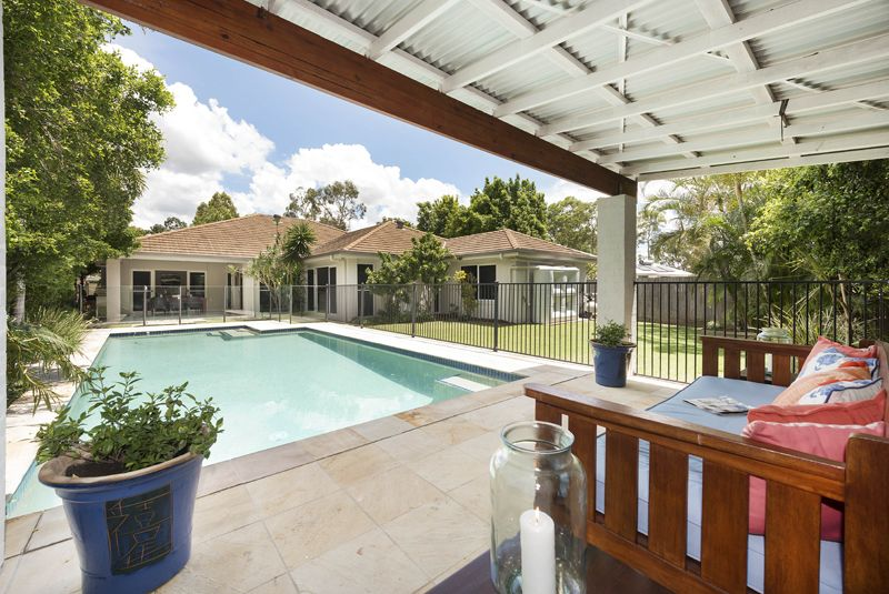 24 Goodenia Crescent, Seventeen Mile Rocks QLD 4073, Image 0