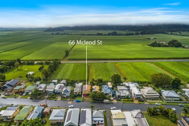 Picture of 66 McLeod Street, CONDONG NSW 2484