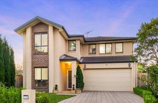 Picture of 38 Portal Street, Kellyville Ridge NSW 2155