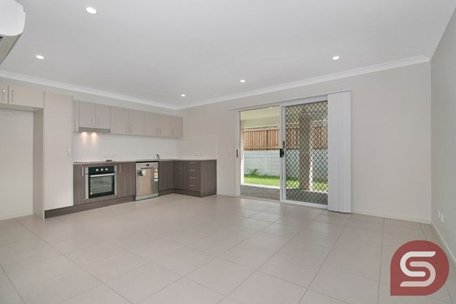 Picture of 2/40 Reedy Cres, REDBANK PLAINS QLD 4301