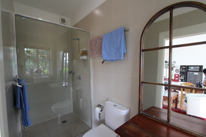 Picture of 66A Trevitt Road, NORTH RYDE NSW 2113