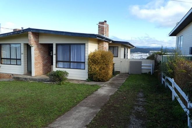 Picture of 42B. West Goderich Street, DELORAINE TAS 7304