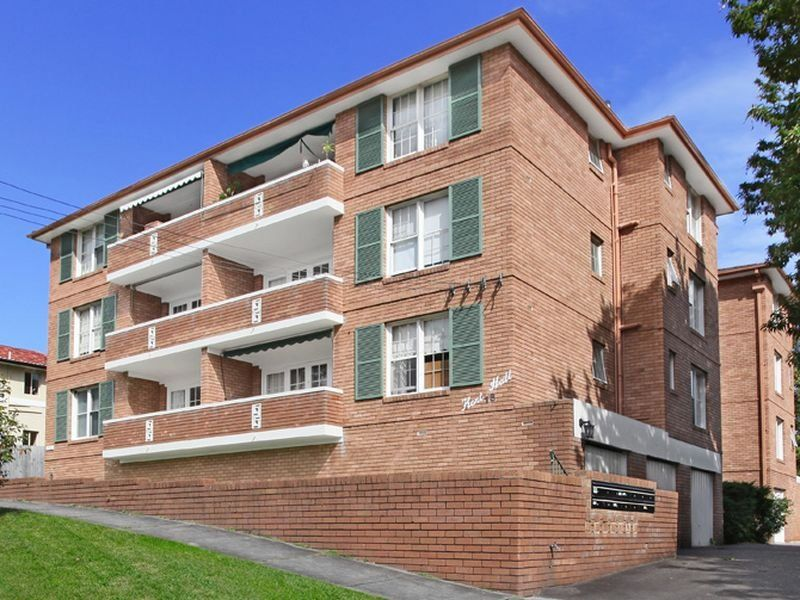 2/18 Courland Crescent, Randwick NSW 2031, Image 0