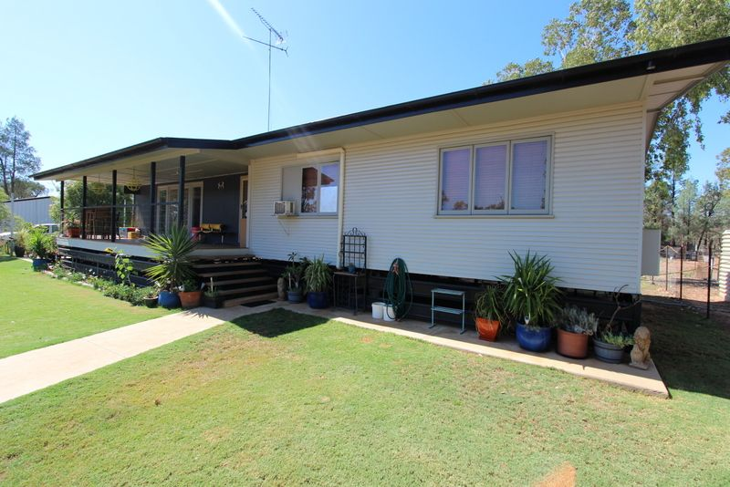30567 Mitchell Highway, Charleville QLD 4470, Image 0