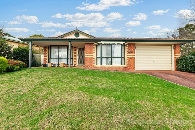 Picture of 8 Walker Drive, DROUIN VIC 3818