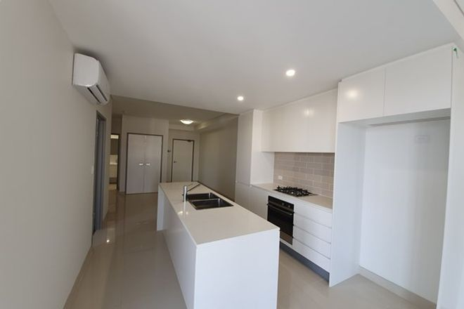 Picture of 18/8-12 Robilliard Street, MAYS HILL NSW 2145