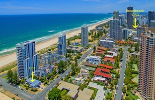 Picture of 1/120 Old Burleigh Rd, Broadbeach QLD 4218